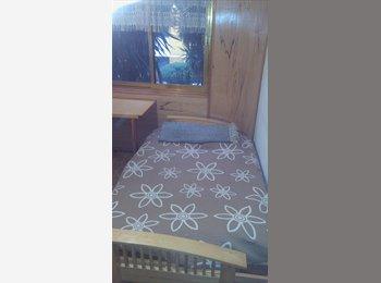 CompartoDepa MX - Rento bonita habitación, Ciudad de México - MX$4,000 por mes
