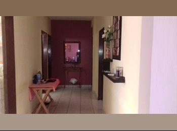 CompartoDepa MX - Busco roomie, Tuxtla Gutiérrez - MX$2,000 por mes