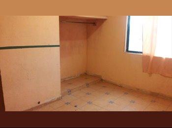 CompartoDepa MX - Habitacion en caa compartida estudiante o trabajador, Saltillo - MX$1,500 por mes