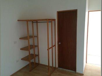 CompartoDepa MX - Habitaciones completamente independientes con patio compartido, Xalapa Enríquez - MX$2,000 por mes