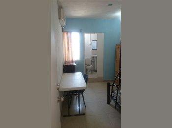 CompartoDepa MX - Busco Rommie compartir cuarto, Veracruz - MX$1,500 por mes