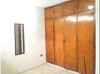 CompartoDepa MX - Departamento compartido amueblado tab 2000, Villahermosa - MX$2,500 por mes