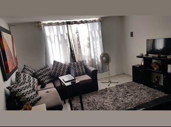 CompartoDepa MX - Renta de Habitacion, Saltillo - MX$2,700 por mes