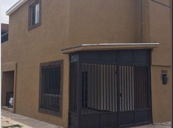 CompartoDepa MX - Renta depa nuevo cerca del Tec de Monterrey, Chihuahua - MX$6,000 por mes