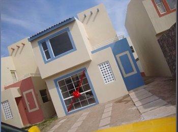 CompartoDepa MX - Busco rommie , Cd. Juárez - MX$1,800 por mes
