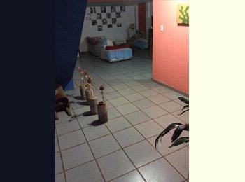CompartoDepa MX - Agradable ambiente para vivir, Morelia - MX$1,200 por mes