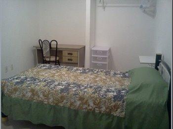 Rento cuarto en Coyoacan