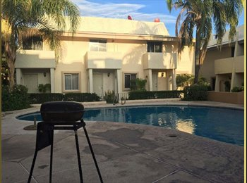 CompartoDepa MX - Se busca roomie , Hermosillo - MX$3,750 por mes