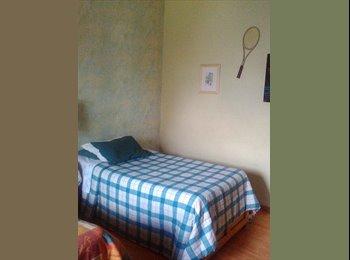 CompartoDepa MX - rento habitaciones, Pachuca - MX$1,800 por mes