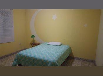 CompartoDepa MX - Renta de habitación amueblada, excelente ubicación ., Aguascalientes - MX$2,000 por mes