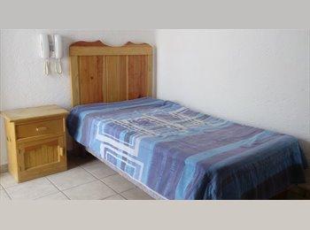 CompartoDepa MX - HABITACION INDEPENDIENTE, Cuernavaca - MX$2,000 por mes