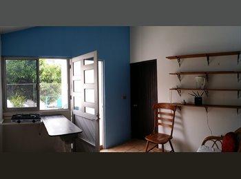 CompartoDepa MX - Habitación en renta. Servicios incluidos., Villahermosa - MX$5,000 por mes