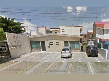 CompartoDepa MX - Busco compañera de casa, Zapopan - MX$3,000 por mes