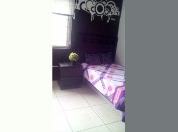 CompartoDepa MX - bonita habitacion, Guadalajara - MX$2,000 por mes