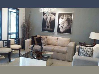 CompartoDepa MX - Renta de habitación , Saltillo - MX$3,500 por mes
