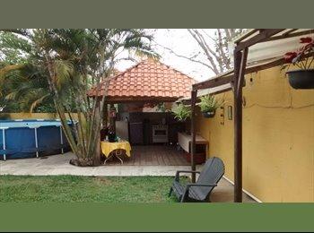 CompartoDepa MX - SE RENTA CUARTO AMUEBLADO PARA PROFECIONISTA, Xalapa Enríquez - MX$4,000 por mes