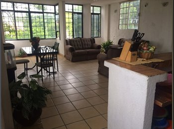 CompartoDepa MX - Busco roomie, Villahermosa - MX$1,800 por mes