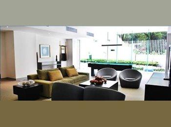 Rento Habitación - Scala Santa Fe - Penthouse