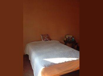 CompartoDepa MX - Se renta habitación , Guanajuato - MX$2,000 por mes
