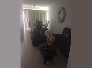 CompartoDepa MX - Cuarto en Renta en Casa, San Luis Potosí - MX$4,000 por mes