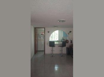 CompartoDepa MX - Cerca Plaza Universidad, Ciudad de México - MX$3,350 por mes