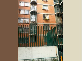 CompartoDepa MX - Se busca roomie para compartir departamento, Ciudad de México - MX$3,000 por mes