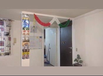 CompartoDepa MX -  Se busca roomie amigable, limpio y honesto en Americas 1319 $2,950, Guadalajara - MX$2,950 por mes