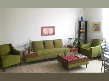 CompartoDepa MX - Busco Roomie, Zapopan - MX$3,500 por mes