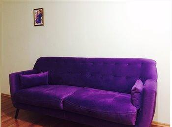 Roomie Centro-Buenavista