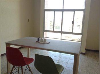 CompartoDepa MX - Habitación en Renta, León - MX$2,000 por mes