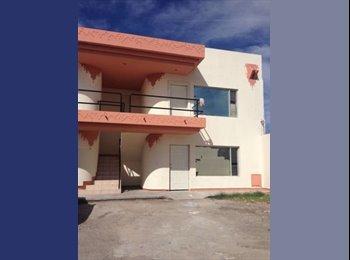 CompartoDepa MX - SE BUSCA ROOMI, Ciudad Juárez - MX$2,300 por mes