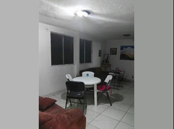 Habitación amueblada