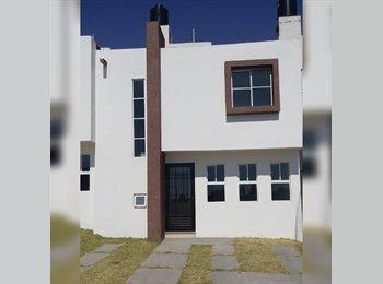 CompartoDepa MX - Rento cuartos en casa compartida, León - MX$1,500 por mes