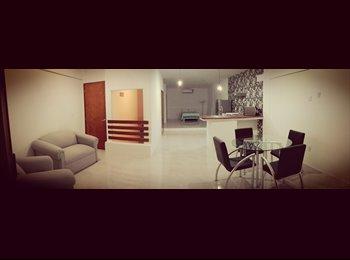 CompartoDepa MX - Rento Casa tipo Loft , Mazatlán - MX$8,000 por mes