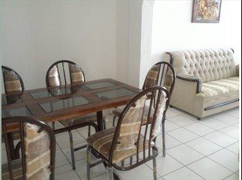 CompartoDepa MX - Cuartos en renta con excelente ambiente entre inquilinos, San Luis Potosí - MX$2,000 por mes