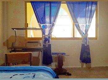 Habitación en Renta para estudiantes