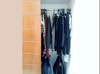 CompartoDepa MX - Renta de habitaciones amuebladas. Excelente Ubicación., Morelia - MX$1,500 por mes