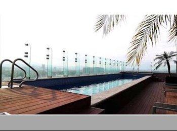 CompartoDepa MX - Increíble habitación Polanco , DF - MX$12,000 por mes