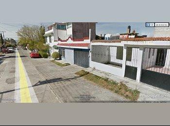 CompartoDepa MX - Cuartos en Renta en Santa María, Morelia - MX$2,300 por mes