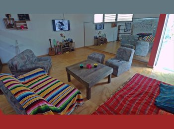 CompartoDepa MX - Casa Tortugas, Mérida - MX$2,500 por mes