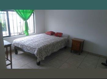 CompartoDepa MX - SE RENTAN HABITACIONES, San Luis Potosí - MX$2,000 por mes