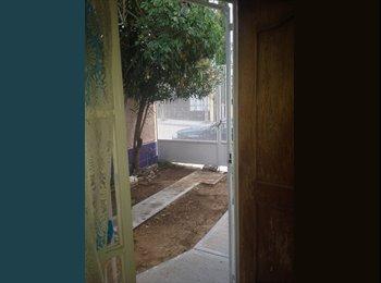 CompartoDepa MX - Rento cuarto personas responsables , Aguascalientes - MX$1,300 por mes