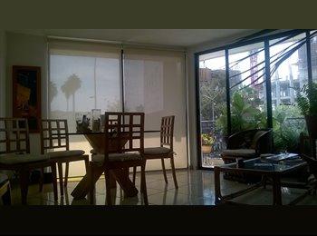 CompartoDepa MX - comparto depa, Guadalajara - MX$3,500 por mes