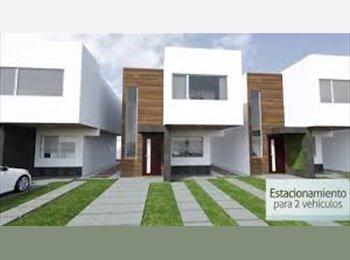 CompartoDepa MX - Se renta una habitación en Fraccionamiento River House, Tijuana - MX$4,000 por mes
