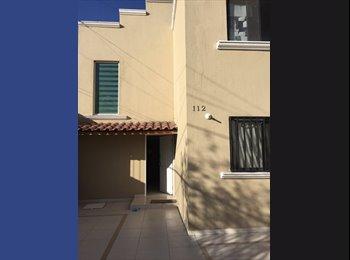 CompartoDepa MX - Comparto casa, Aguascalientes - MX$2,000 por mes