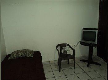 Departamento individual en casa de estudiantes (total 5...