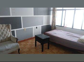 Renta de habitaciones (2). Preferentemente estudiantes