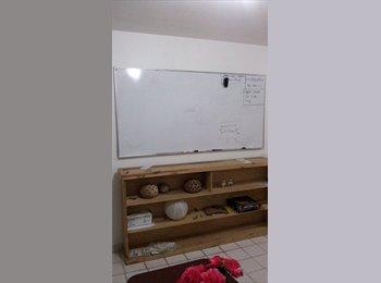 Se busca roomie para compartir departamento en San Javier,...