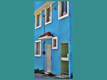 Habitaciones para estudiantes cerca de ciudad del...
