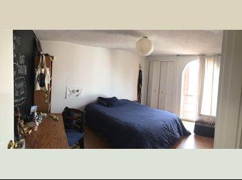Confortable habitación cerca del centro de Coyoacán